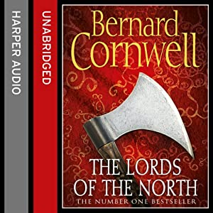 The Lords of the North Audiobook