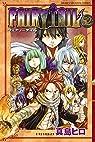 Fairy Tail, tome 52 par Mashima