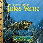 Six histoires de Jules Verne  by Jules Verne Narrated by  divers narrateurs