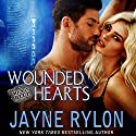 Wounded Hearts: Men in Blue, Book 5 Audiobook by Jayne Rylon Narrated by Gregory Salinas