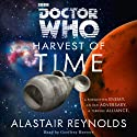 Doctor Who: Harvest of Time (3rd Doctor Novel) (       UNABRIDGED) by Alastair Reynolds Narrated by Geoffrey Beevers