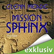 Hörbuch Mission Sphinx