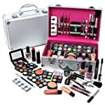Urban Beauty - Vanity Case Cosmetic M...