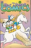 img - for Walt Disney's Comics & Stories #658 (Walt Disney's Comics and Stories) book / textbook / text book