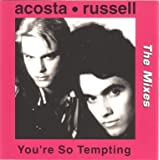You're So Temptingby Acosta Russell