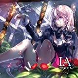IA THE WORLD~心~