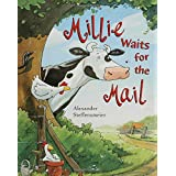 Millie Waits for the Mail ~ Alexander Steffensmeier