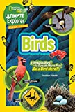 Ultimate Explorer Field Guide: Birds (Ultimate Explorers Field Guide)