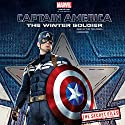 Marvel's Captain America: The Winter Soldier: The Secret Files (       UNABRIDGED) by Marvel Press Narrated by Tom Taylorson