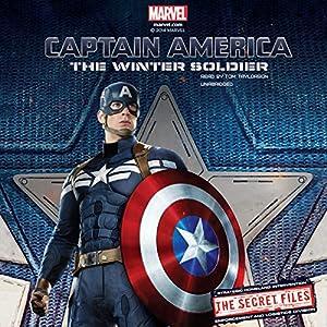 Marvel's Captain America: The Winter Soldier Audiobook