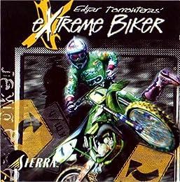 Extreme Biker Best Seller