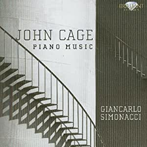 Cage: Piano Works & Cello Works