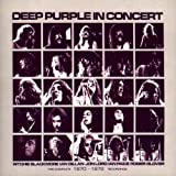 Deep Purple In Concert (Two Complete 1970-1972 Recordings)par Deep Purple