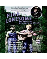 High Lonesome - The Story of Bluegrass Music [Import USA Zone 1]