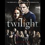 Twilight: The Movie Companion | Mark Cotta Vaz