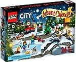 LEGO City Town 60099 Advent Calendar...