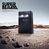 ドクターペッパー-SUPER BEAVER