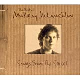 Songs From The Streetby Mclauchlan Murray