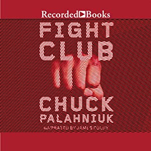 Fight Club | [Chuck Palahniuk]