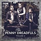The Penny Dreadfuls: Volume 2: Macbeth Rebothered; The Odessey; The Curse of the Beagle Radio/TV von David Reed Gesprochen von:  full cast, Margaret Cabourn-Smith, Robert Webb, Susan Calman, Greg McHugh, Lolly Adefope