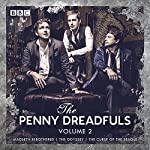 The Penny Dreadfuls: Volume 2: Macbeth Rebothered; The Odyssey; The Curse of the Beagle | David Reed,Humphrey Ker,Thom Tuck