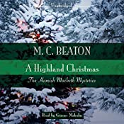 A Highland Christmas | M. C. Beaton