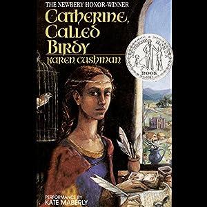 Catherine Called Birdy Audiobook