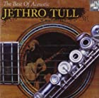 The best of acoustic Jethro Tull © Amazon