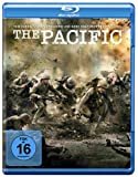 DVD Cover 'The Pacific [Blu-ray]