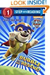 Rubble to the Rescue! (Paw Patrol) (S...
