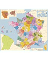 70030 FRANCE ADMINISTRATIVE PLASTIFIE  1/1M4  74X100cm