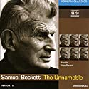 The Unnamable Audiobook by Samuel Beckett Narrated by Sean Barrett