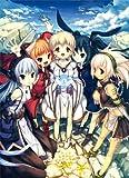 聖なるかな外伝・精霊天翔 ~Crystal Friends~ 初回版
