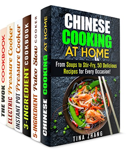A Collection of Recipes Box Set (6 in 1): A Set of Over 200 Recipes and Get Creative with Your Meals (Budget Hearty Recipes) by Tina Zhang, Paula Hess, Natasha Singleton, Erica Shaw, Carmen Haynes