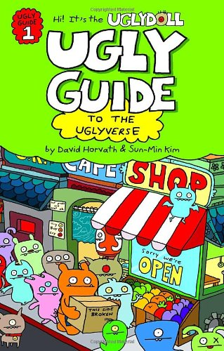 Ugly Guide to the Uglyverse (Uglydolls)