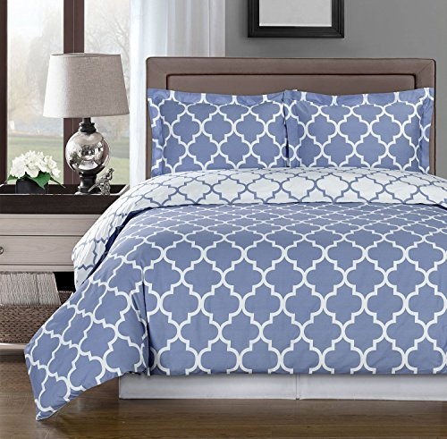 Periwinkle Bedding Sets