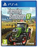 Farming Simulator 17 - PlayStation 4
