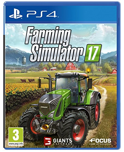 Halifax Farming Simulator 17