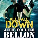 All Fall Down: Hostage Negotiation Team, Book 1 (       UNABRIDGED) by Julie Coulter Bellon Narrated by Simon Pringle-Wallace