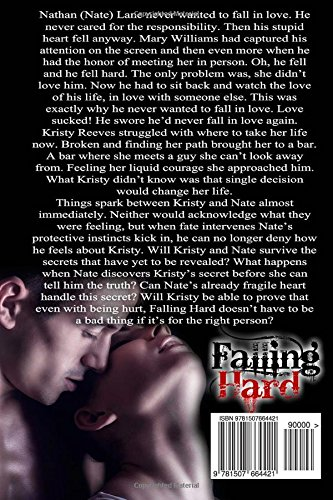 Falling Hard: Volume 6 (Hidden Secrets)