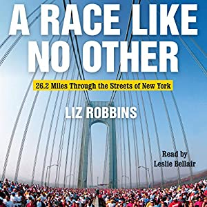 A Race Like No Other Audiobook