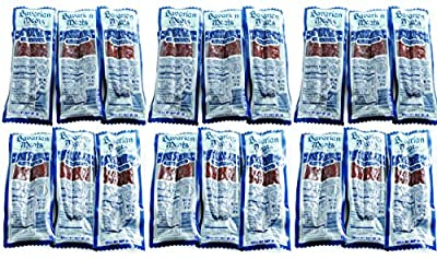 Bavarian Meats Landjaeger Original Sausage 18 - 2 Packs