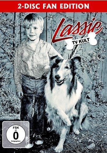 Lassie 1 (2er DVD Box in Sonderverpackung)