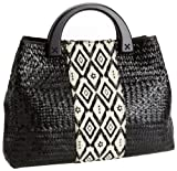Magid Diamond Large Tote,Black,one size Review