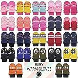 2015-2016 ベビースノーミトン グローブ 手袋 WARM GLOVES Baby Mitten 1-2才 3-4才 ランキングお取り寄せ