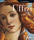 img - for Uffizi gallery. Art, history, collections book / textbook / text book