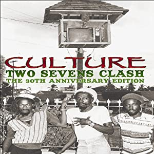 Two Sevens Clash: 30th Anniversary Edition (Dlx)