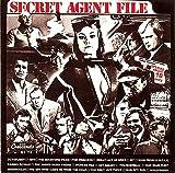 Secret Agent File