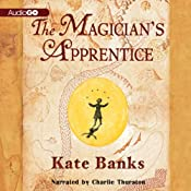 The Magician's Apprentice | [Kate Banks]