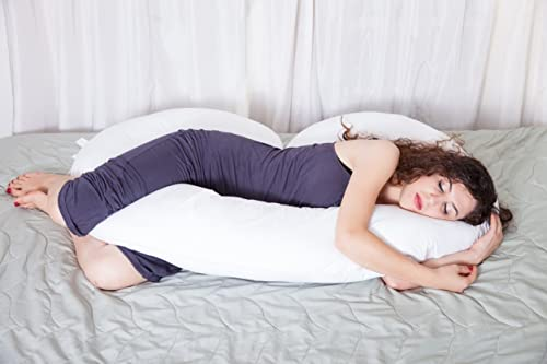 PharMeDoc Total Body Pregnancy Pillow